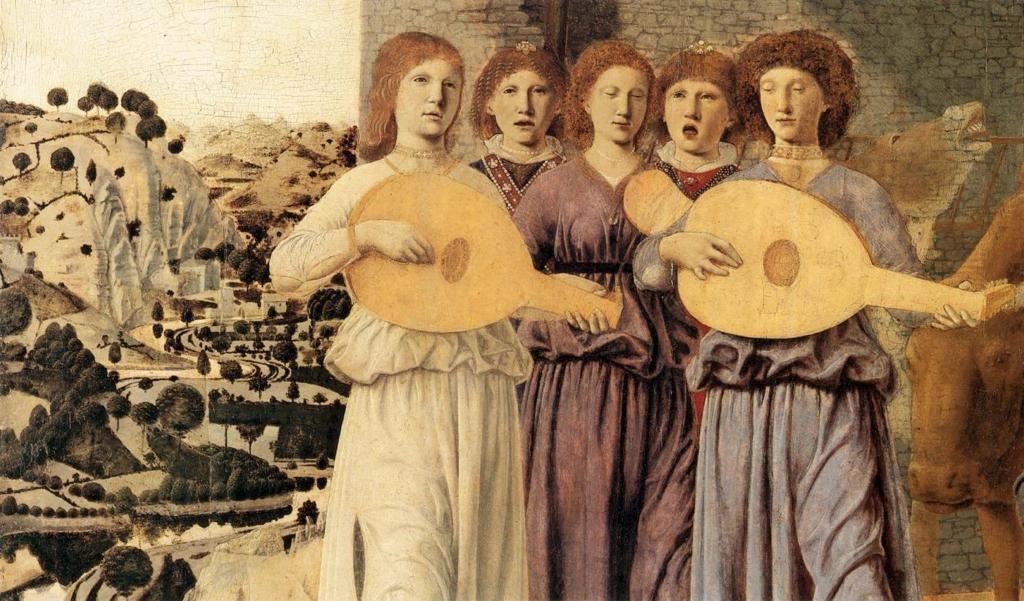 angeli-musicanti