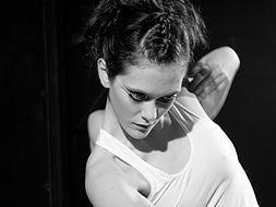 Bonnie Paskas – Dancer