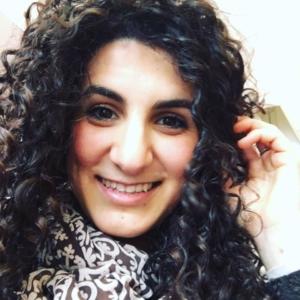 Giuditta Renzetti – Singer and actress