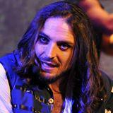 Gregorio Bartolucci – Singer and actor