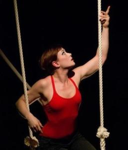 Camilla Ferrari – Aerial dancer