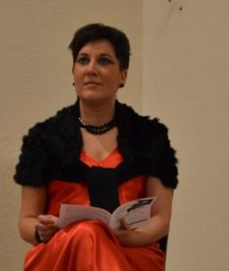 Gaia Matteini – Singer, vocal composer and coach