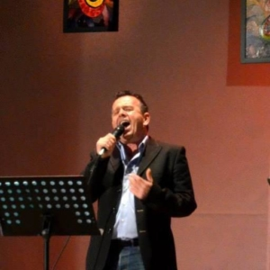 Giovannio Detti – Singer and actor
