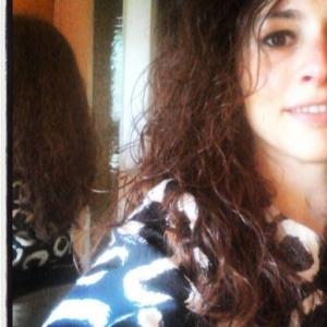Silvia Fani - Choreographer